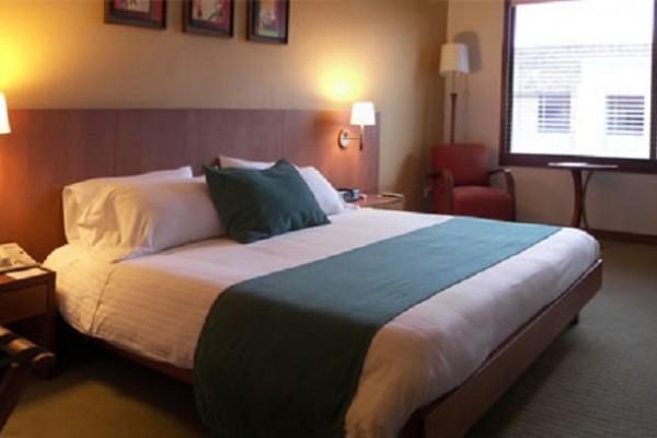 Habitacion ejecutiva Fuente hotelhabitelcom 1